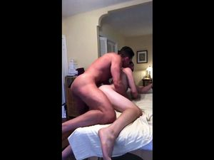Two gay brothers fuck each other in home...