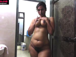 South indian chubby woman nude homemade