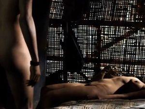 Hot indian erotic nude scene from Chatrak