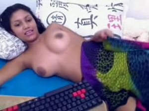 Cute desi teen webcam skype amateur strip...