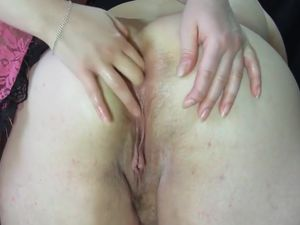 Adult lesbian girlfriend anal fisted in...