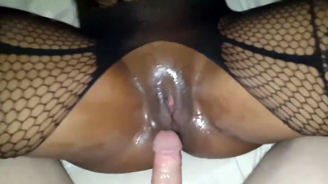 Fucking My Friends Black Mom