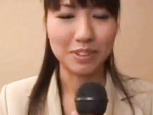 journalistes japonaises masturbeees,...