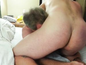 sucking cock while girlfriend watches