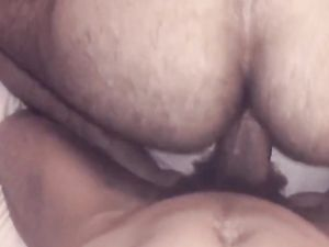 Hairy bottoms