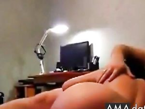 Amateur Threesomes