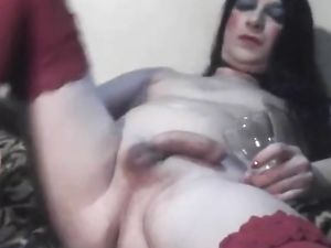 drink cum and swallow compilation
