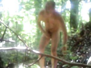 Cruising woods - Cruising nel bosco -v2