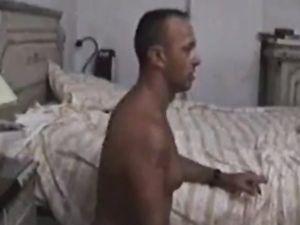 un francais suce un hetero algerien