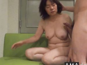 Amateur Mature Asian Milf Doggy Style