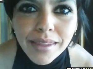 mature latina on cam talking hot