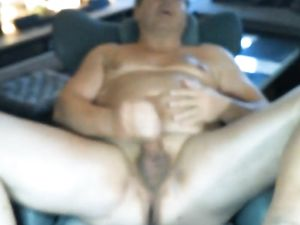 masturbate daddy