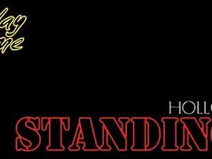 standing !!! -v2