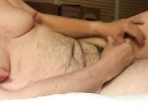 Artemus - Man Tits and Large Nipples Cums...