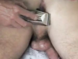 Shaved Boi Hole Gets MyTongue.