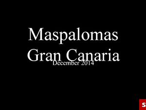 Maspalomas 2014