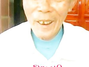 OLD CHINESE (WEBCAM)