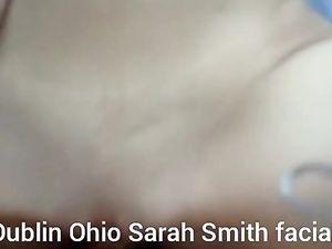 Dublin Ohio Sarah S. Gets facial