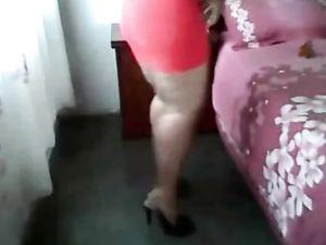 Amateur Mature Latina BBW
