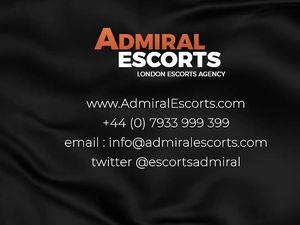 London Escorts Admiral Original Video