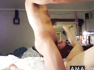 XXX-Rated Amateur Creampie: Hardcore Cream...