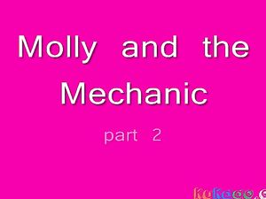 molly fucks mechanic 2