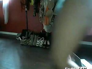 Webcam Chronicles 887