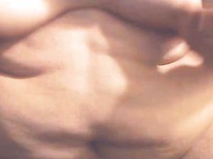 FAT Belly & Boobs - Moobs Play.  Saggy...