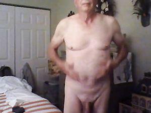 72 yo man from USA