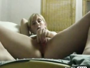 Homemade Dildo Masturbation 82