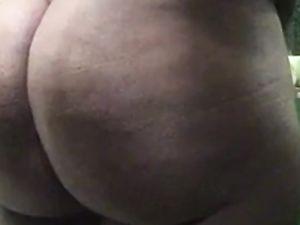 Big Fat Black FUCKABLE Ass -v2