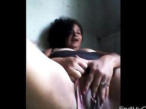 Brazilian mature cam