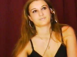 Czech girl Alice