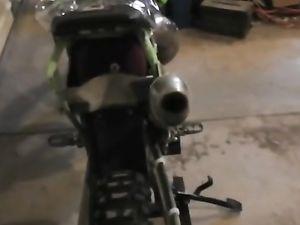 Kevin Yardley motorcycel fuck