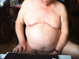 grandpa stroke on webcam -v6