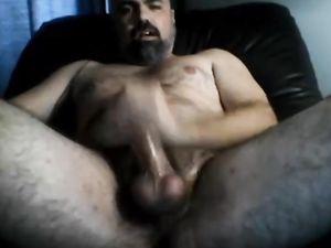 Str8 daddy massive loads