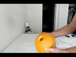 Kevin Yardley new hard pumpkin fuck