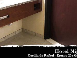 Hotel Pantyhose Fun -v2