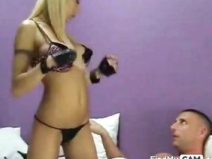 Tommy and Trisha webcam couple (Sabrina...