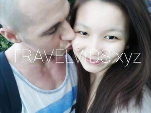 TRAVELVIDS.XYZ - Asian Singaporean...
