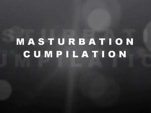 Masturbation Cumpilation