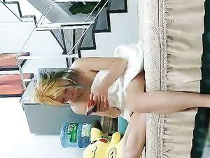 Asian Chinese China Call Girl Big Tits...