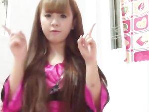 Asian Vietnamese Girl - DJ Kiều Max