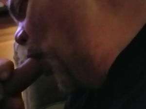 Into your throat cums good St. Dick -v2