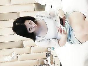 Asian Chinese China Call Girl -v12