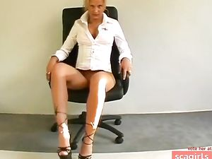 German Nurse