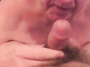 Grandpa blowjob series - 6