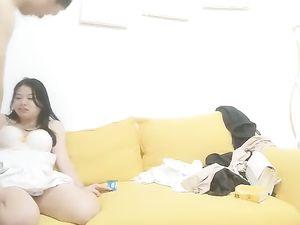 Asian Chinese China Call Girl Big Tits -v21