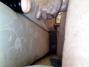 TOY PUSSY FUCK!!