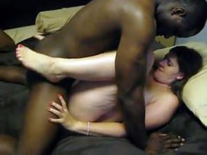 Chubby, mature, white slut...